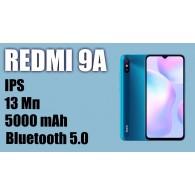 Meizu Note 9 4/64Gb Blue (Международная версия)