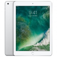 Apple iPad 128Gb Wi-Fi Silver (MP2J2RK/A) 2017