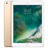 Apple iPad 128Gb Wi-Fi Gold (MPGW2RK/A) 2017