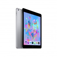 "Apple iPad 9.7"" Wi-Fi+4G 32GB (MR6N2) Space Gray 2018"