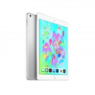"Apple iPad 9.7"" Wi-Fi+4G 32GB (MR6P2) Silver 2018"