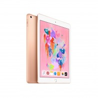 "Apple iPad 9.7"" Wi-Fi+4G 128GB (MRM22) Gold 2018"