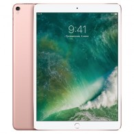 Apple iPad Pro 10.5 64Gb Wi-Fi Rose Gold (MQDY2RK) 2017