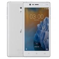 Nokia 3 Silver White