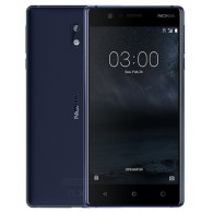 Nokia 3 Tempered Blue