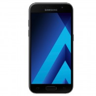 Samsung Galaxy A3 2017 Duos SM-A320 16GB Black