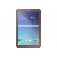 "Samsung Galaxy Tab E 9.6"" 8Gb 3G Gold Brown (SM-T561NZKA)"