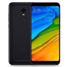 Xiaomi Redmi 5 3/32 Black