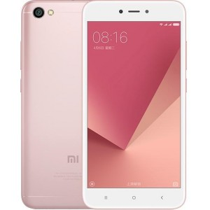 Xiaomi Redmi 5A 2/16 Rose Gold