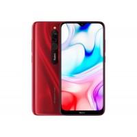 Xiaomi Redmi 8 3/32GB Ruby Red (Международная версия)